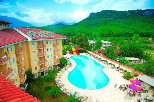 Akka Claros Hotel 4*