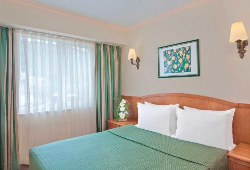 Akka Claros Hotel 4* номер