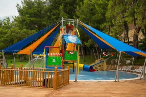 Amara Premier Palace 5* детский аквапарк