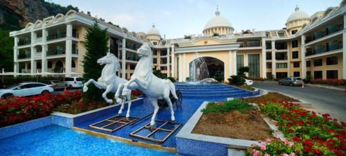 Amara Premier Palace 5*