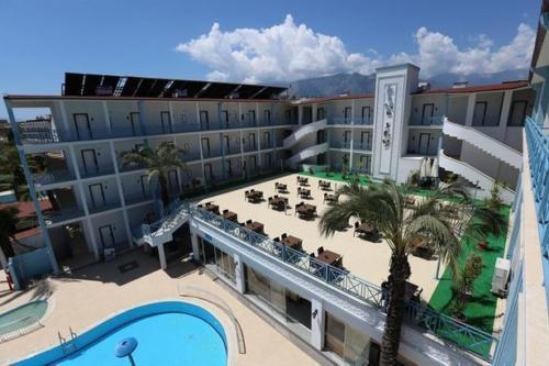 Anita Dream Hotel