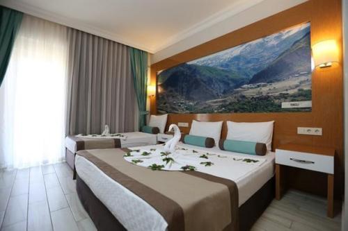 Anita Dream Hotel номер