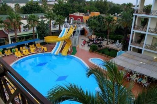 Anita Dream Hotel детский бассейн
