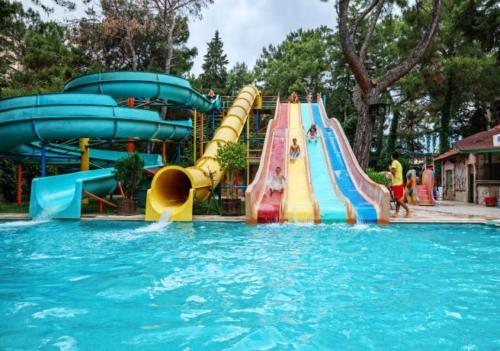 Armas Kaplan Paradise аквапарк