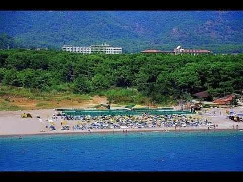 Armas Kaplan Paradise пляж