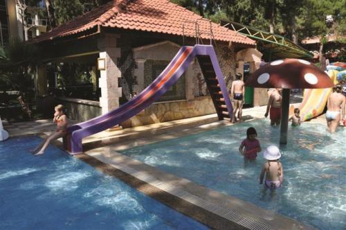 Armas Kaplan Paradise детский бассейн