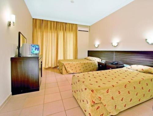 Aura Resort hotel номер