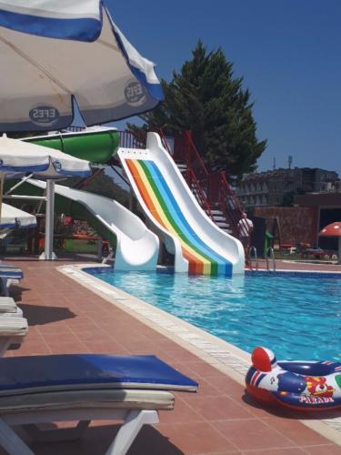 Aura Resort hotel аквапарк