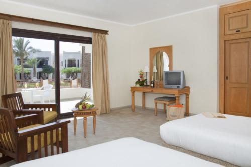 Номер отеля Sharm resort 4*
