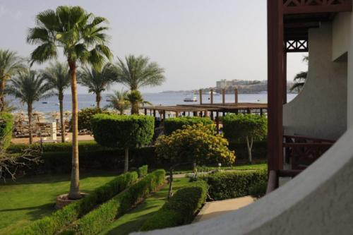 Sharm El Sheikh Marriott Resort Mountain 5*