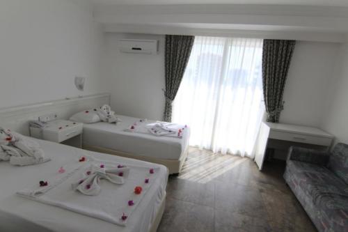 Bariscan Hotel номер