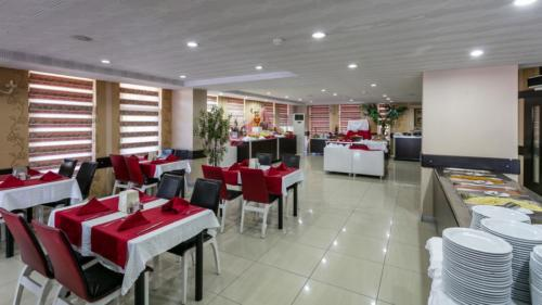 Ресторан отеля Белпорт Бич