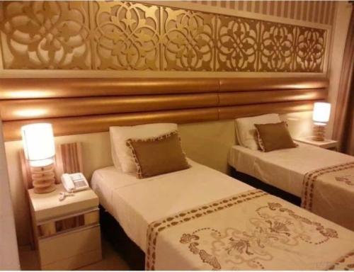 Botanik Resort номер