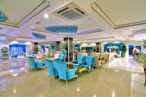 Daima Biz Resort 5*