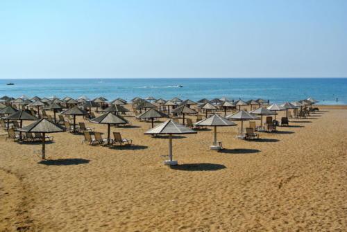 Чолаклы пляж