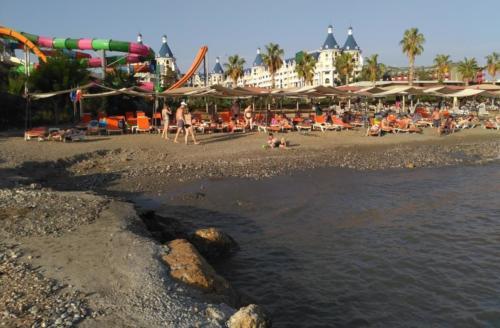 Клуб Мермаид пляж
