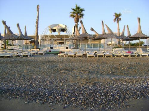 Club Sea Time пляж