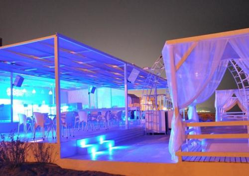 Club Sea Time