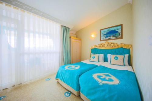 Номер отеля Daima Biz Resort 5*