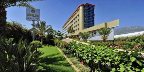 Dinler Hotel 5*