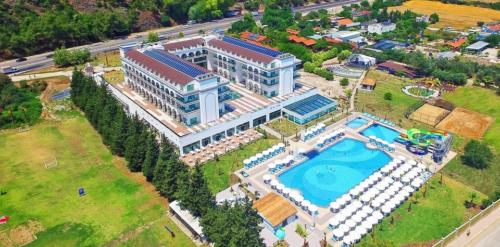 Dosinia Luxury Resort 5*