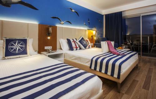 Eftalia Marin hotel номер