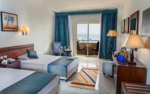 Номер отеля Elysees Dream Beach Hotel 4*