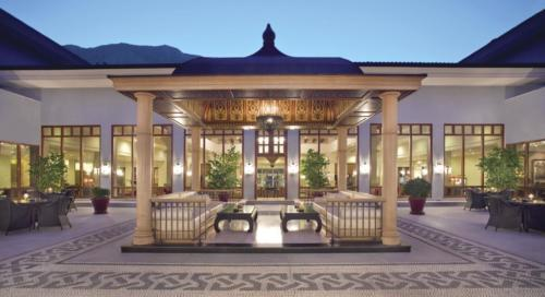Akka Antedon Hotel 5*