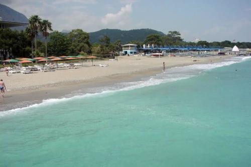 Пляжи Гейнюк