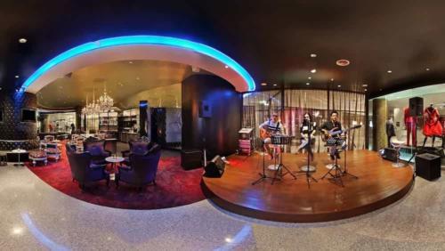 Клуб Hard Rock Pattaya Hotel