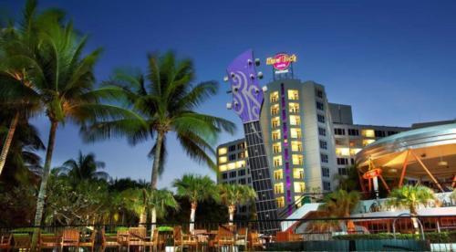 Hard Rock Pattaya Hotel