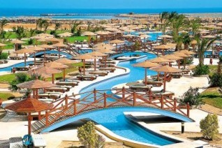 Long Beach Resort 4*