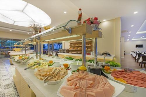 Ресторан отеля Asdem Park 4*