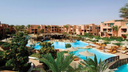 Rehana Sharm Resort4*