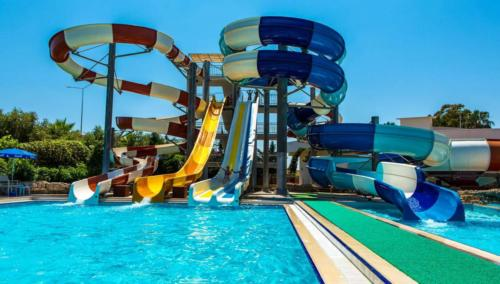 Kahya Resort Aqua аквапарк