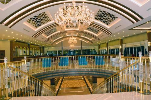 Kahya Resort Aqua