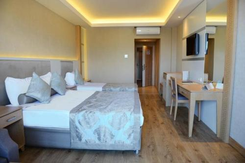 Kahya Resort Aqua номер