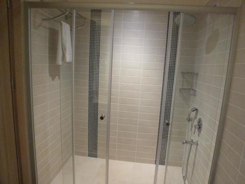 Kahya Resort Aqua душ