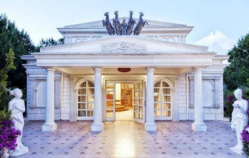 PGS Hotels Kremlin Palace