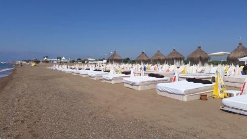 Пляж Кунду