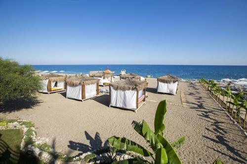 Отель Лариса Фазелис Принцесс пляж
