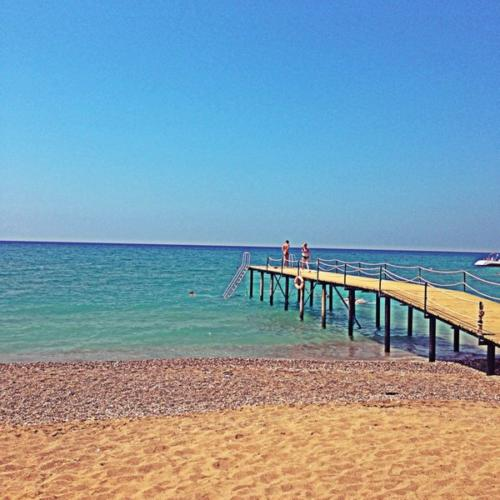 Пляжи Манавгата