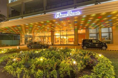 Marino Beach Colombo отель