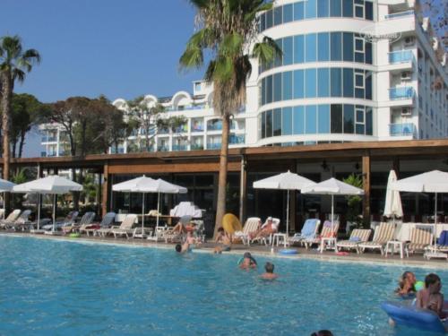 Отель Май Турция