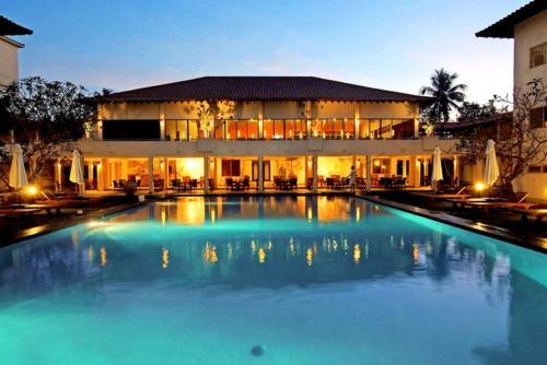 отель Mermaid Hotel&Club 4*