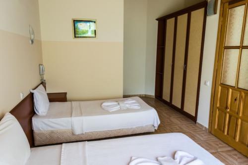 Naturella Hotel & Apart номер