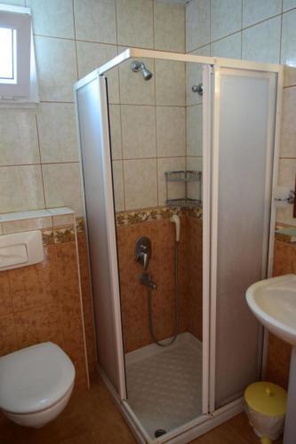 Naturella Hotel & Apart ванна