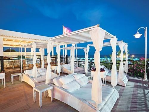 Club Hotel Phaselis Rose 5*