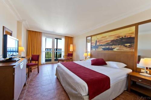 Otium Hotel Life 5* номер