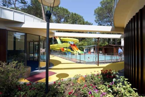 Otium Hotel Life 5* бассейн